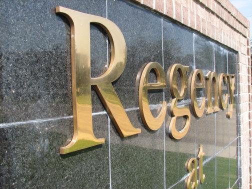 Big Aluminum Letters Delectable Plaques & Letters Design Inspiration